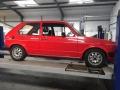 MK 1 VW Golf - classic !