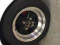 Rover Mini wheels
