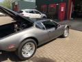 Ford Pantera at Motech Autocentres Ltd