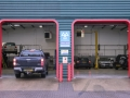 Front of Motech Autocentres garage