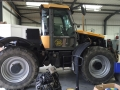 Tractor having an Air Con Re Gas at Motech, Newbury