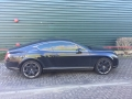 Bentley Continental GT at Motech Autocentres garage, Newbury