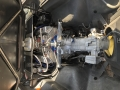 Picture of Ford Pantera engine at Motech Autocentres Ltd