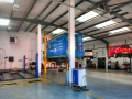 At Motech, we service, repair and MOT Cars and larger vehicles