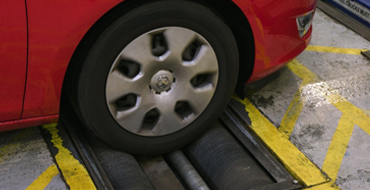 Tyre Fitting Service and 4 wheel alignment
