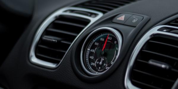 Air Conditioning Re Gas Service - Motech Autocentre Newbury