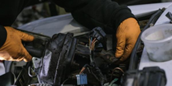 Vehicle Repair Services - Motech Autocentre Newbury