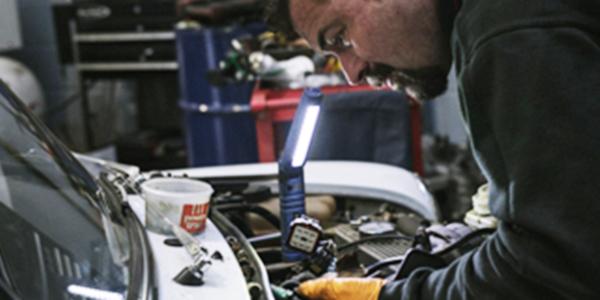 Vehicle Servicing - Motech Autocentre Newbury